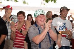 Sommerfest in Gurtweil