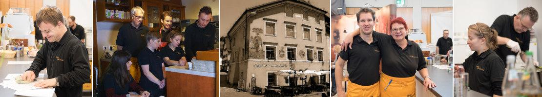 Café Zwischen Tiengen
