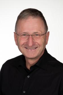 Bernhard Wuchner