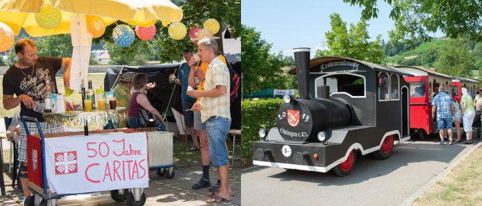 20.07.2018: Sommerfest in Gurtweil